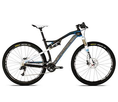 2013 Orbea OCCAM 29er S50 Bike
