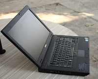 Jual Dell Latitude E5400 bekas