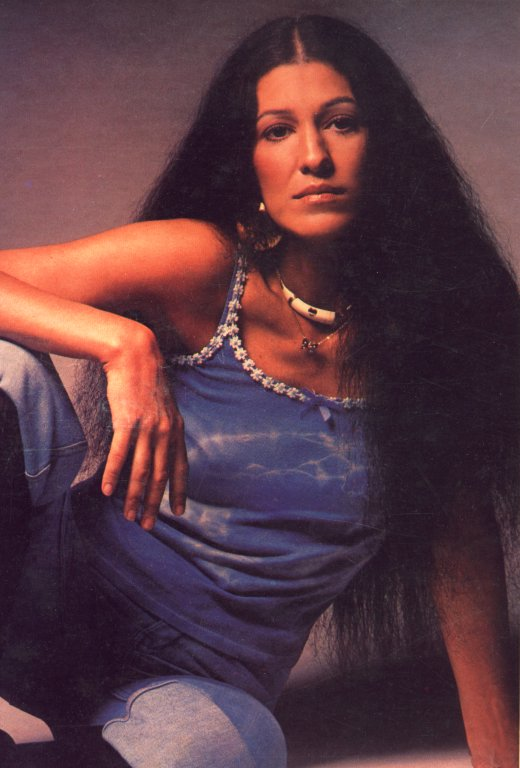May 1  Rita Coolidge -  quot Help Me Make it Through the Night quot  - is 68    Rita Coolidge