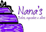 Nana&#39;s - Bolos, cupcakes e afins