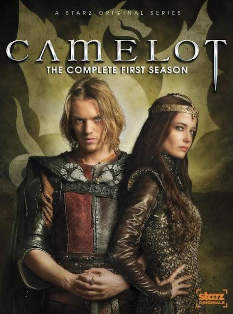 Vương Quốc Camelot (phần 1)