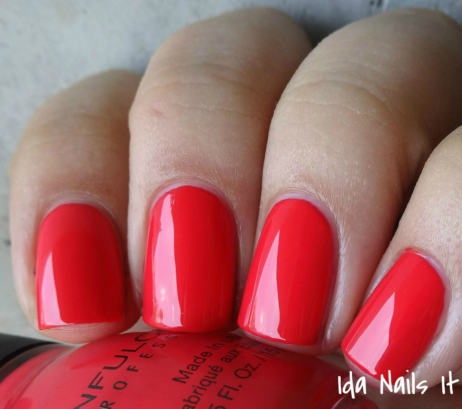 sinfulcolors feel the vibe - Vernis Sinful Colors