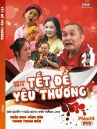 Phim Hài Tết 2014: Tết Để Yêu Thương