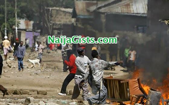 fulani yoruba clash kwara