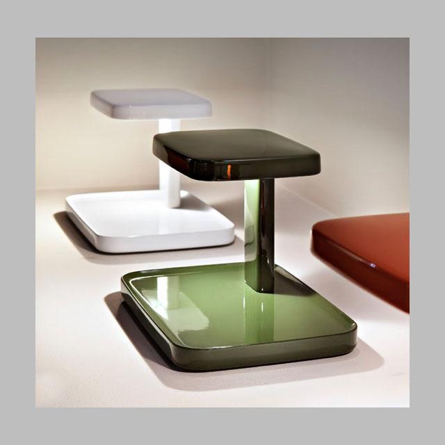 modern interior design PIANI Orignal Modern Table Lamp from FLOS – Flos Desk Lamp