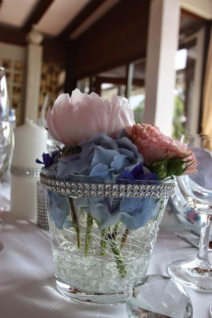 Blumen-Arrangements