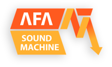 AFA Sound Machine
