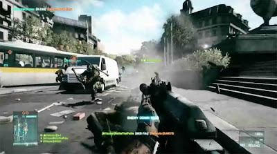 Battlefield 3 PC Game (2)