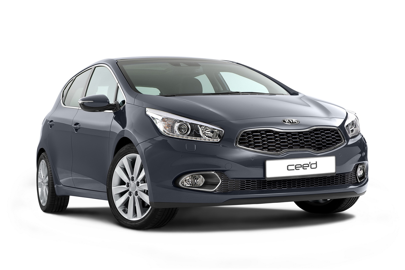 Kia unveils sporty and sophisticated new ceed   Auto Car   Best