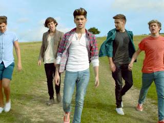 One Direction Fotoğrafları