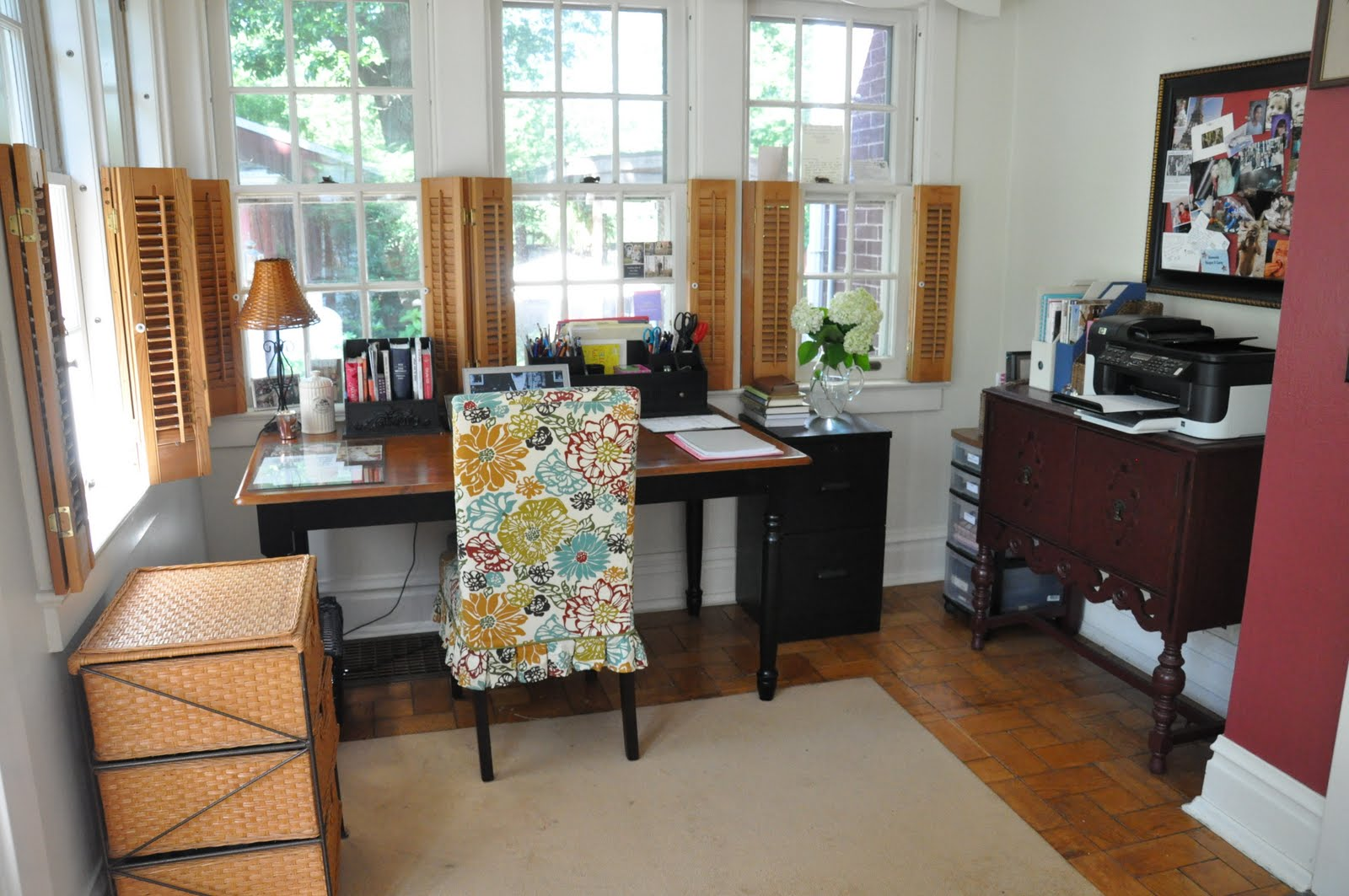 creating office space. Creating A Home Office Space T
