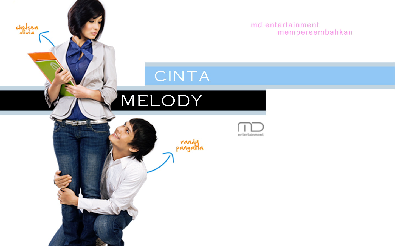 HaNim RosLaN: aku dah ketagih cinta melody!