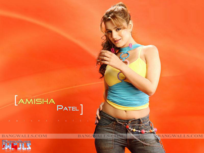 Amisha patel stunning indian actress the aj hub we for Amisha indian cuisine