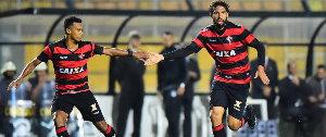 Melhores momentos do jogo Santos 2 x 2 Vitória