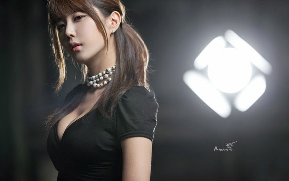 Girls Beauty Wallpaper Choi Byul I 02