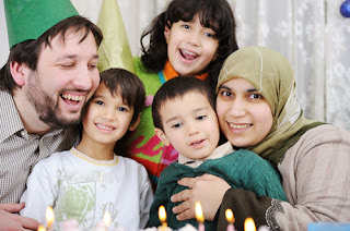 Rekreasi Murah Untuk Keharmonisan Keluarga Menurut Islam