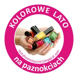 Akcja Maliny:Kolorowe Lato na Paznokciach!!