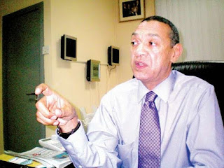 Ben Bruce attacks APC over Atiku, Peter Obi, Saraki's meeting in Dubai