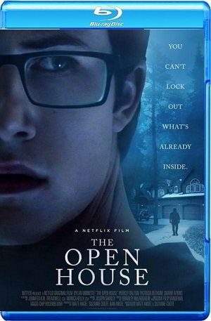 The Open House 2018 WEBRip 720p