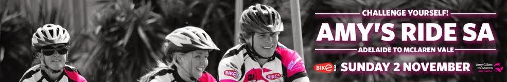 Amy's Ride SA