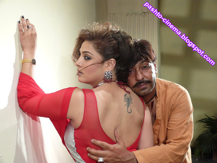 Best Actor Shahid Khan And Sexy Actress Sono Lal Hot And Sexy Pic