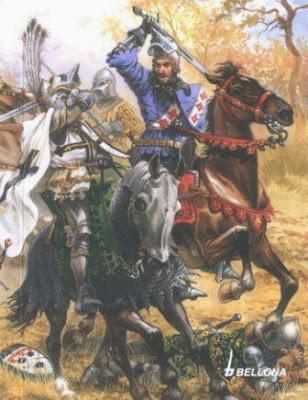 Rycerze z 1410 roku