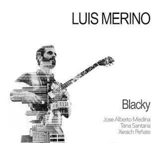 """Luis Merino y su producción """"Blacky"""" / stereojazz"""