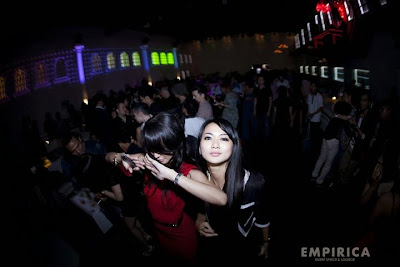 From Jakarta With Love | Nightlife Story