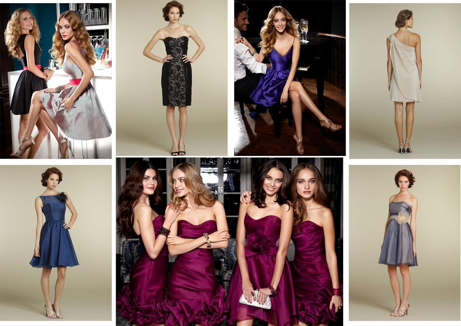 Whiteazalea bridesmaid dresses short cute bridesmaid dress short cute bridesmaid dress ombrellifo Image collections
