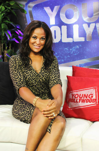 Laila Ali Gallery Pictures Photos Pics Hot Sexy