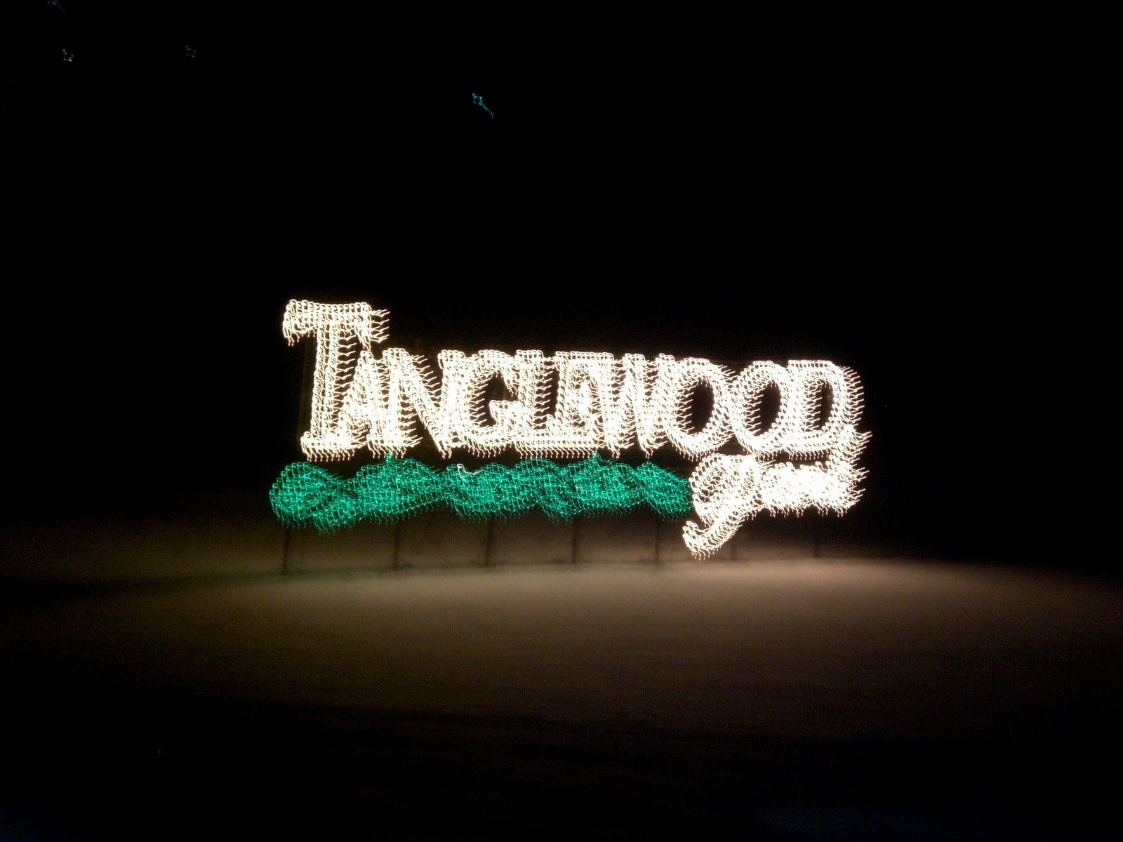Travel NC With Kids: Tanglewood Festival of Lights – Christmas ...