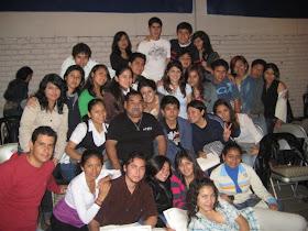 Casting - Taller 2009