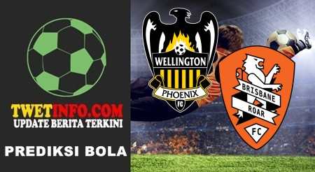 Prediksi Wellington vs Brisbane Roar