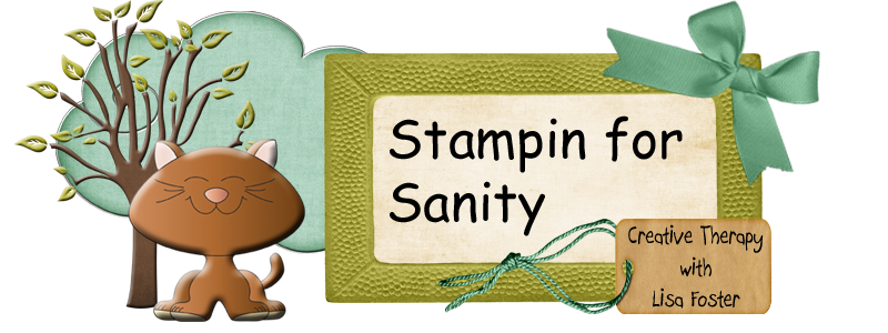 Stampin' For Sanity