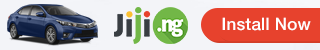 Download Jiji.ng App