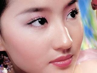 Crystal Liu Yi Fei (劉亦菲) Wallpaper HD 18
