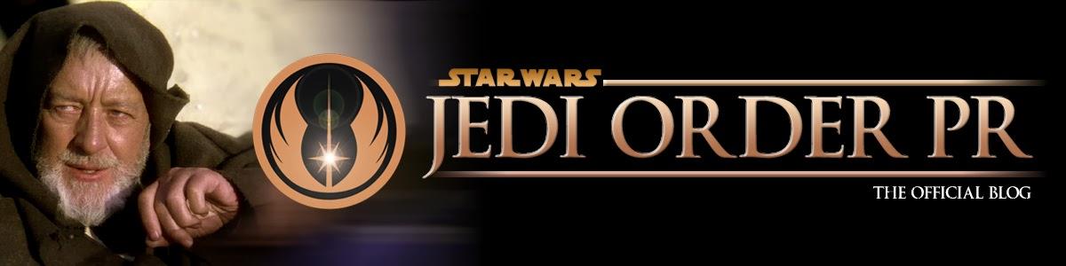 Jedi Order PR