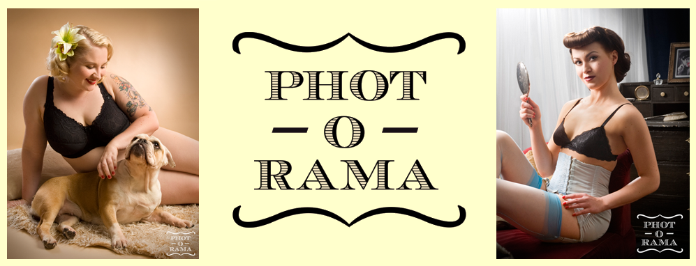 Phot-O-Rama