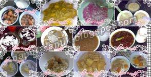 Gambar Koleksi Tajil untuk Berbuka Puasa Dapur Cantik