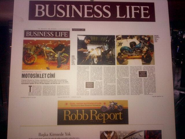 mjuih Business Life