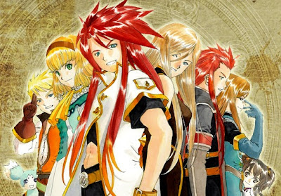 tales of the abyss copertina 3ds