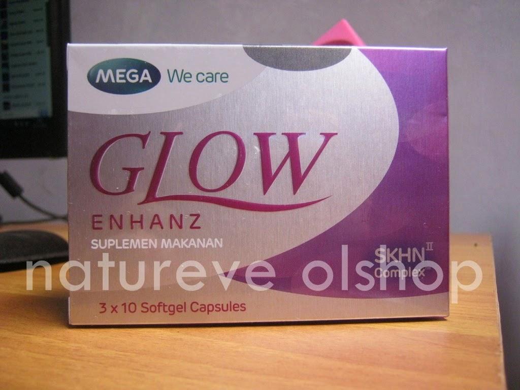 Glow Enhanz (blog mas hendra)