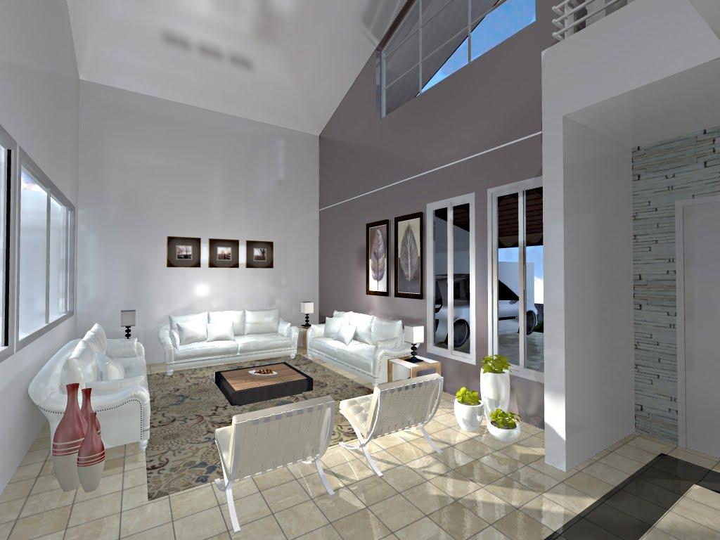 Residência Unifamiliar 2 ~ arquitetura #526379 1024 768
