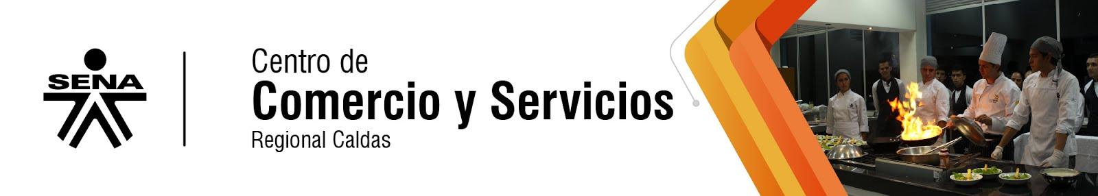 Centro de Comercio y Servicios - SENA Regional Caldas