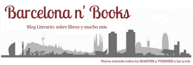 BARCELONA N' BOOKS