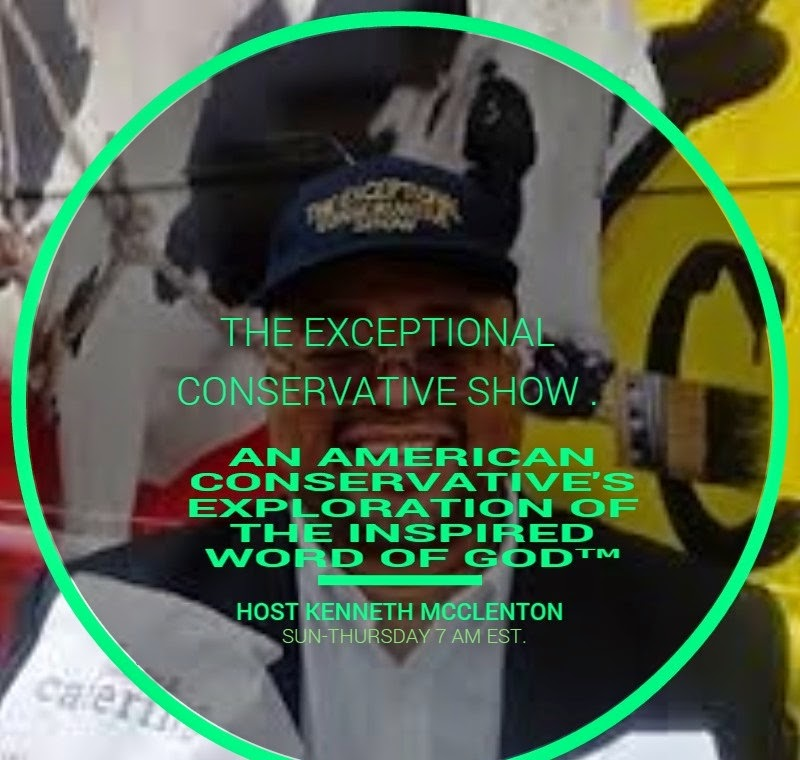 THE EXCEPTIONAL CONSERVATIVE SHOW ®