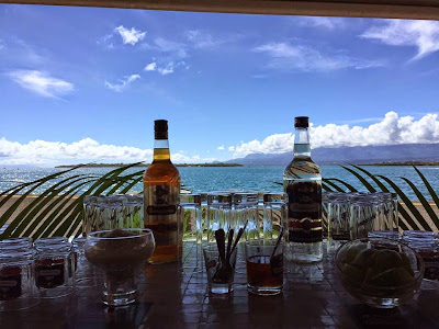 Bistrot Canne à Sucre à Pointe-a-Pitre Guadeloupe