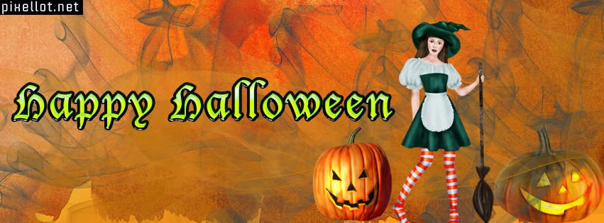 Happy Halloween Titelbilder Facebook