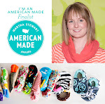 Martha Stewart American Made Award Finalist