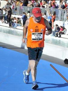 Maraton valencia 2014